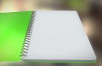 Sketchbook animated