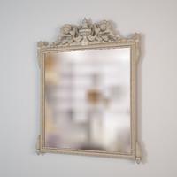 Salda Mirror 8540