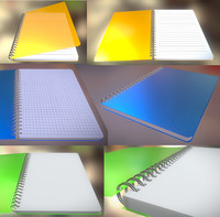 Notepad Pack