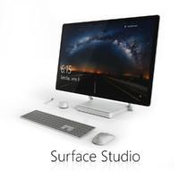 Microsoft Surface Studio 2016