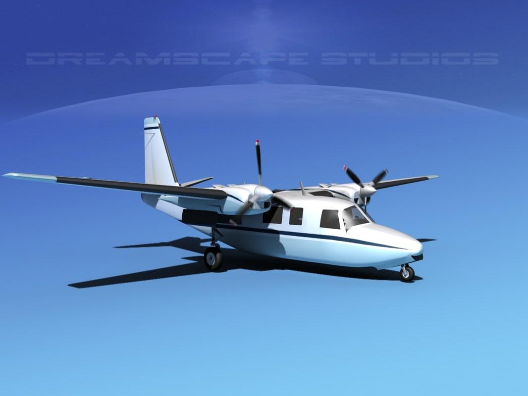 Rockwell Aerocommander 560 v080001.jpg