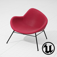 PlusHalle K2 Chair UE4