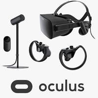 oculus rift vr max