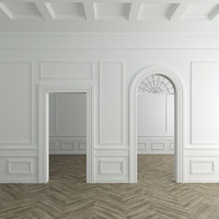 Harmony Decorative plaster