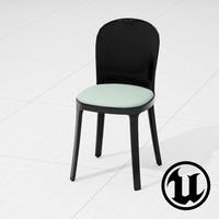 Magis Vanity Chair UE4