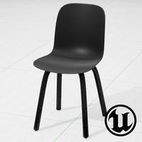 Magis Substance Chair 2 UE4