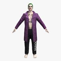 joker (Not Rigged)