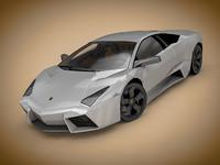 Lamborghini Reventon