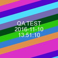 Qa Test Asset 11-10-16 X2