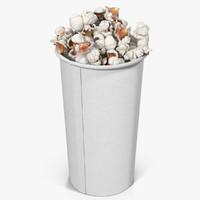Popcorn Cup 2