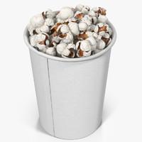 Popcorn Cup 3