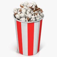 Popcorn Cup 6