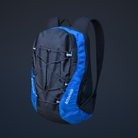 backpack Athletics