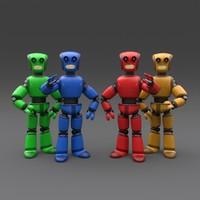 Robots 02 All