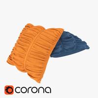pillow marvelous design 3d model