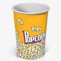 Cup Popcorn 3