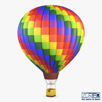 Hot Air Balloon v 1