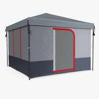 Cabin Camping Tent