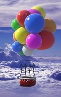 Santa Claus Balloon