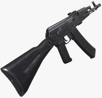 AK 102 (Triple A)