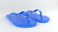 Sandals 3D