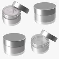 Creamer Jars