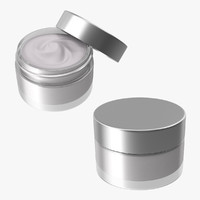 Creamer Jar Full Collection