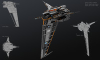 Vertical Fighter