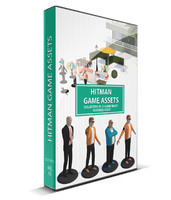Hitman Go Assets - Unofficial
