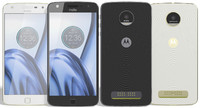 Motorola Moto Z Play (Droid) All Colors