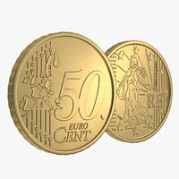 french euro coin 50 max
