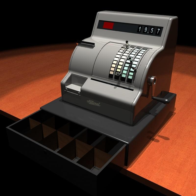 17 full cash register - photo #49