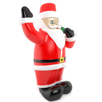inflatable santa(1)
