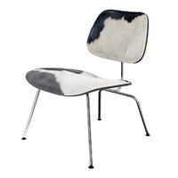 Vitra. Plywood Group - LCM + fur