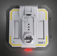Sci-fi Hatch
