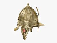 ottoman helmet max