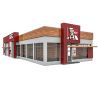 KFC Auto Restaurant