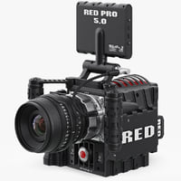 Red Epic Camera 2
