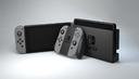 nintendo switch 3D models
