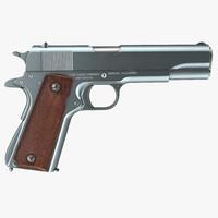 Pistol Colt M1911