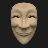 Mask Asian 2