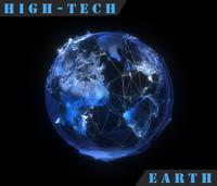 High-Tech Earth