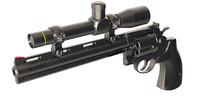 Python hunter 357 Magnum