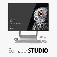 Surface Studio COLLECTIOn