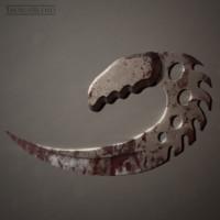Fantasy Blade Prototype