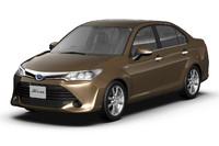 2016 Toyota Corolla Axio