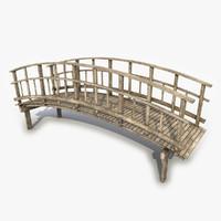 Wooden Bridge 17