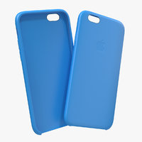 3ds iphone 6 silicone case
