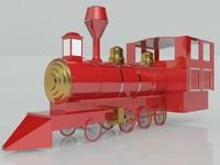 Iron Train