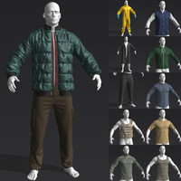 21 Marvelous Designer Outfits